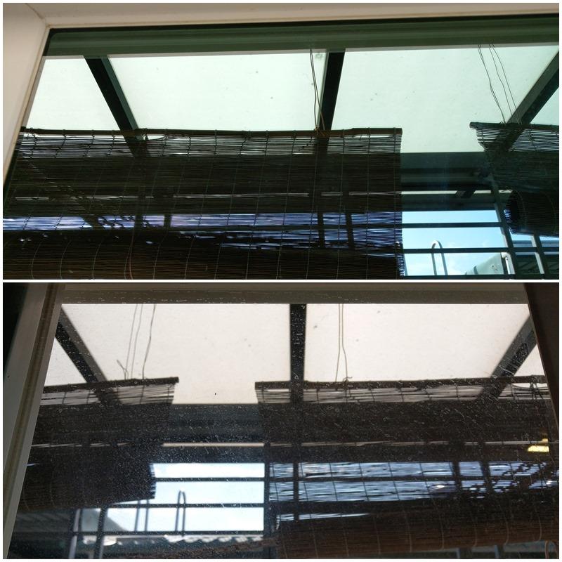 歲末大掃除讓HOBOT-298玻妞擦窗機器人幫忙,讓玻璃輕鬆恢復光亮 image052
