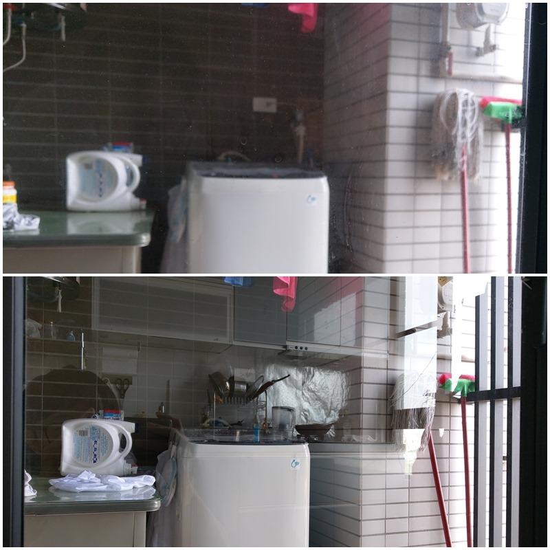 歲末大掃除讓HOBOT-298玻妞擦窗機器人幫忙,讓玻璃輕鬆恢復光亮 image056