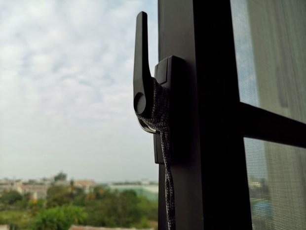 歲末大掃除讓HOBOT-298玻妞擦窗機器人幫忙,讓玻璃輕鬆恢復光亮 image060