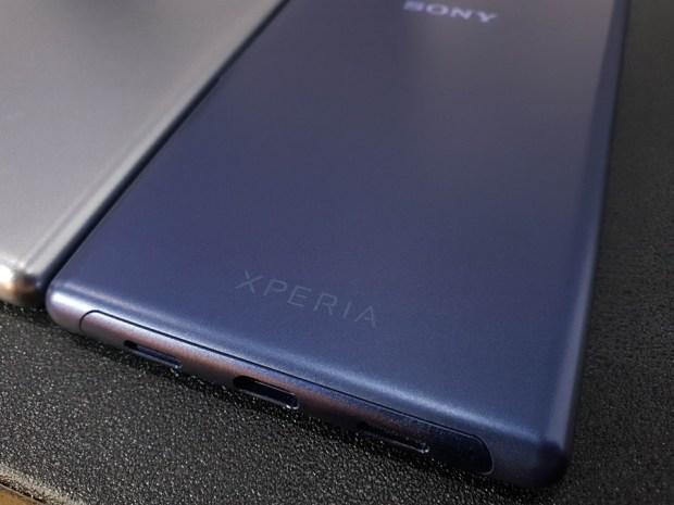Sony mobile 推出 Xperia 10 系列手機,21:9 劇院級寬螢幕,一隻手縱橫螢幕兩端! 20190226_113101