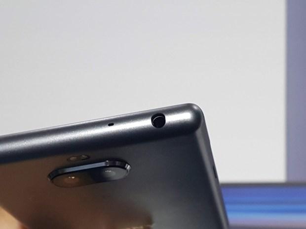 Sony mobile 推出 Xperia 10 系列手機,21:9 劇院級寬螢幕,一隻手縱橫螢幕兩端! 20190226_115147