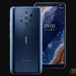 Nokia 9 PureView 發表,5 鏡頭輕鬆捕捉畫面的每一處細節