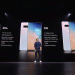 [售價公布] Galaxy S10 系列手機來啦!近年改變最有感,各種新科技齊上推出! (Galaxy S10/Galaxy S10+/Galaxy S10e)