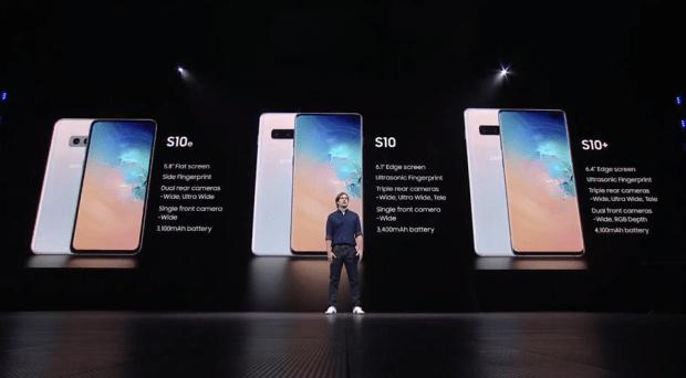[售價公布] Galaxy S10 系列手機來啦!近年改變最有感,各種新科技齊上推出! (Galaxy S10/Galaxy S10+/Galaxy S10e) galaxy-s10-036