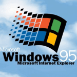 Windows 95 回來了!用 JavaScript 寫的模擬器,讓你回到 25 年前,重溫 DOOM、德軍總部老遊戲