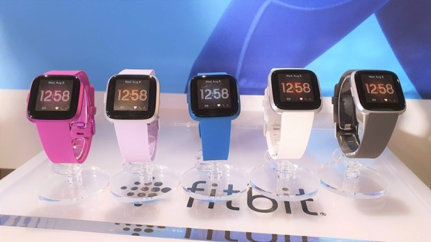 Fitbit 一口氣推出四款智慧手錶(環),2490 元起輕鬆入手 20190328_120048-1