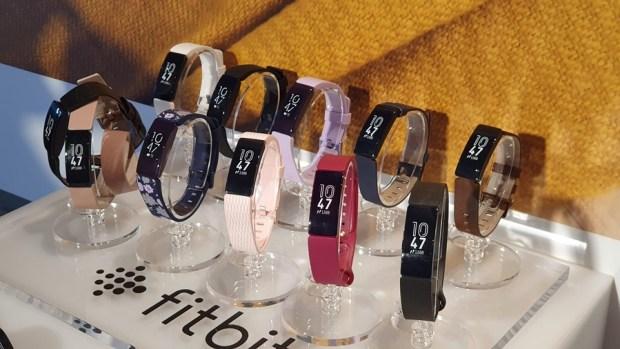 Fitbit 一口氣推出四款智慧手錶(環),2490 元起輕鬆入手 20190328_120326