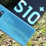 Samsung Galaxy S10+ 評測:升級有感!工作、生活都實用的旗艦手機