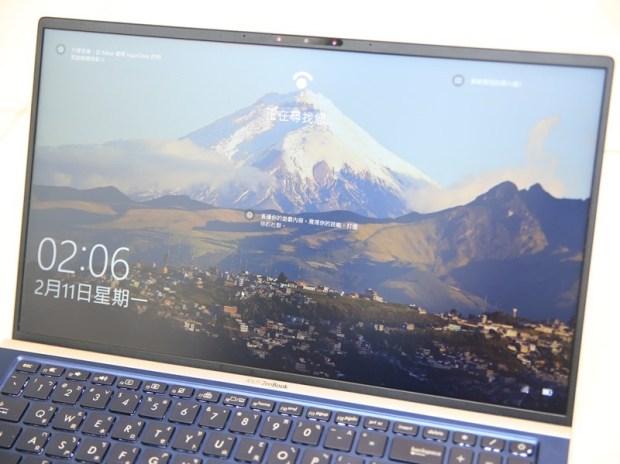 美‧力無邊ASUS ZenBook 15 UX533FD 開箱,全球最小15.6 吋筆電,電池續航力長達 16 小時! IMG_9228