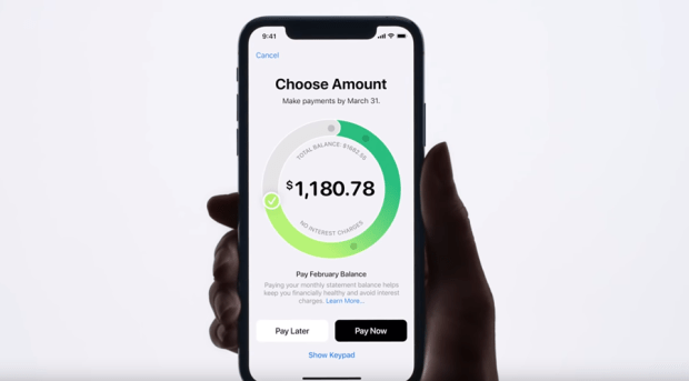 Apple Card:一張不一樣的信用卡,打破信用卡圈的潛規則 image-16
