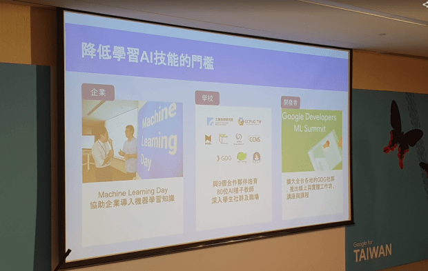 Google 投資台灣再加碼! 今年不只蓋大樓還要再聘數百位台灣員工,深耕 AI 科技產業 image-20