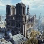 《刺客教條:大革命》限時免費下載,Ubisoft 佛心邀全世界一睹聖母院的雄偉樣貌