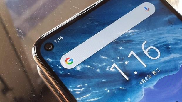 搭載蔡司認證三鏡頭,Nokia X71 亮相,搭載 4800 萬畫素相機 20190402_131645