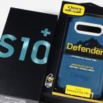 手機防護就找 OtterBox、LifeProof!專為 Galaxy S10+ 開發的手機保護殼來囉!