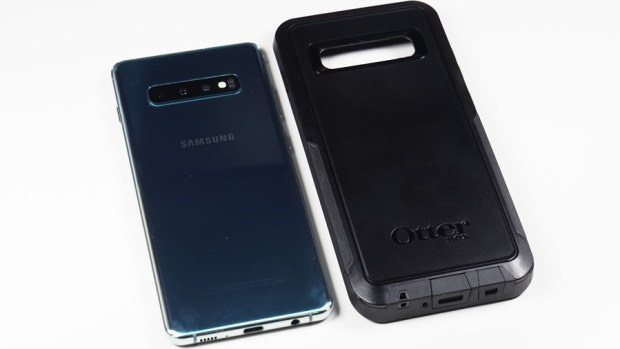手機防護就找 OtterBox、LifeProof!專為 Galaxy S10+ 開發的手機保護殼來囉! 4160012