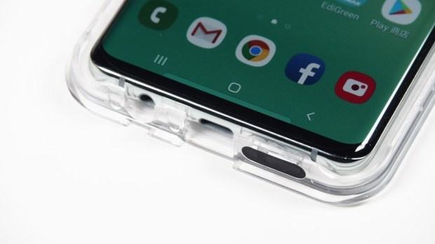 手機防護就找 OtterBox、LifeProof!專為 Galaxy S10+ 開發的手機保護殼來囉! 4160039