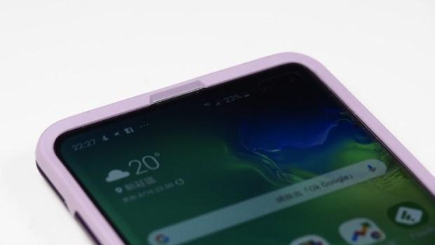 手機防護就找 OtterBox、LifeProof!專為 Galaxy S10+ 開發的手機保護殼來囉! 4160077