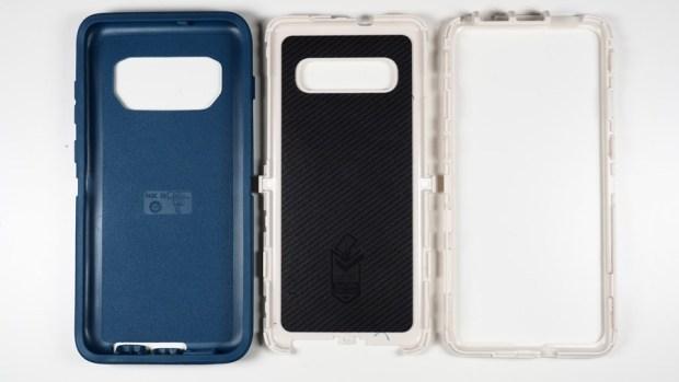 手機防護就找 OtterBox、LifeProof!專為 Galaxy S10+ 開發的手機保護殼來囉! 4160111
