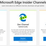 不用再下載 Chrome 了,使用 Chromium 為核心的 Edge 瀏覽器正式開放下載