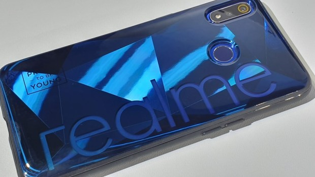 OPPO 兄弟品牌 realme 來台囉!推出 realme 3 最便宜的夜拍手機 20190506_133246