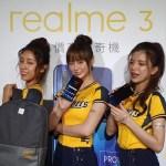 OPPO 兄弟品牌 realme 來台囉!推出 realme 3 最便宜的夜拍手機