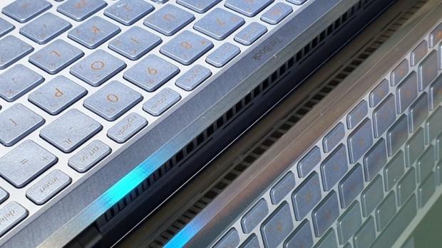 97% 超高螢幕佔比!華碩 ZenBook S13 (UX392) 輕薄筆電只有 1.1 公斤,還有 13.9 吋大螢幕! 20190509_132530