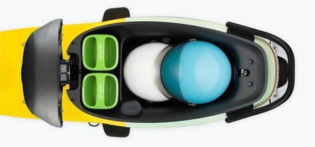 Gogoro 3 系列車款登場,讓消費者用更划算的價格入手世界頂級的電動機車 clip_image024