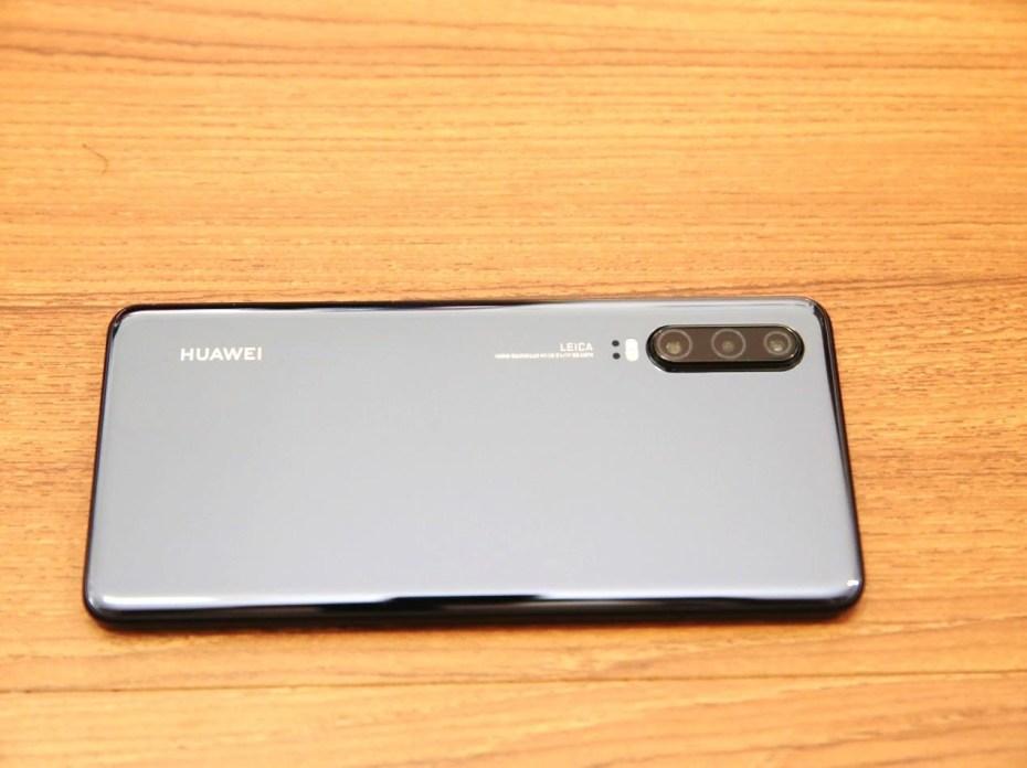 超強夜拍相機 HUAWEI P30評測心得,挑戰手機極致性價比 image015