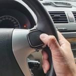 TUNAI BUTTON 多功能藍牙遙控評測:一顆小按鈕解決你無線操作手機的各種難題
