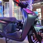 YAMAHA、Gogoro 合作首款電動機車 EC-05 亮相!售價 99,800 元可領補助