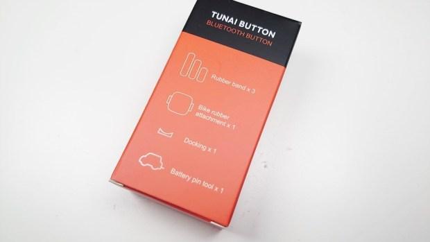 TUNAI BUTTON 多功能藍牙遙控評測:一顆小按鈕解決你無線操作手機的各種難題 DSC_0061