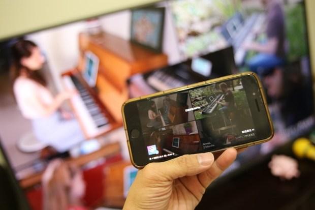 手機如何投影到電視?知識、連線方式告訴你 IMG_9523