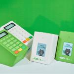 LINE Pay mini 行動支付收款機 5 月正式開跑,電影院、飯店、書店都可以手機付款