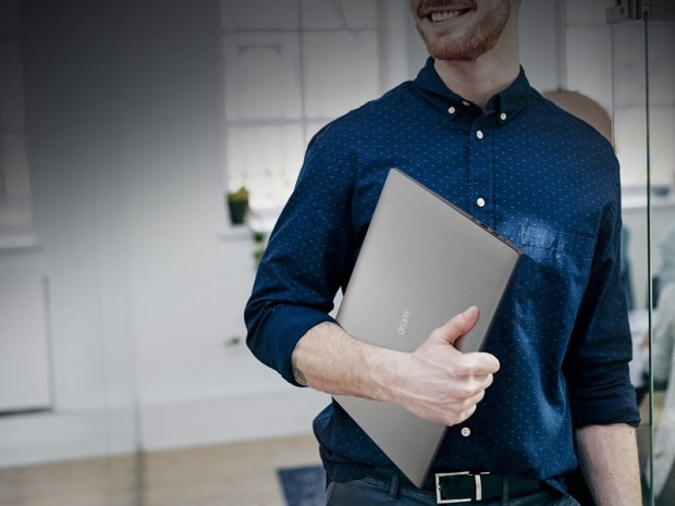 LG gram 史上最輕17吋筆電問世!搭載 i7 處理器提供頂級效能 06