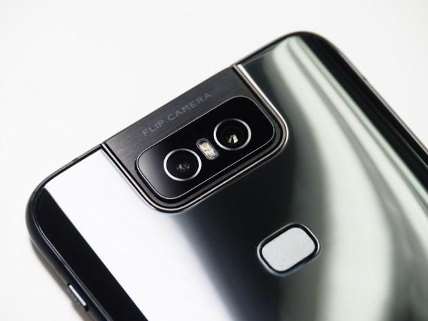 ZenFone 6 評測:續航超乎想像,今年最好「拍」的旗艦手機 7020199