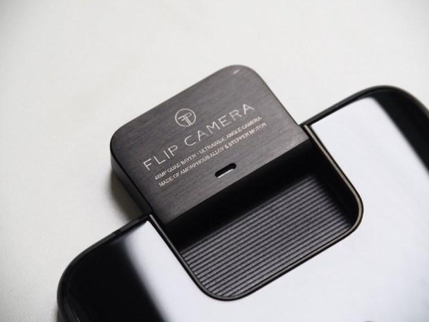 拍照也不用「五斗米折腰」ASUS ZenFone6 翻轉相機取景超方便 7020246
