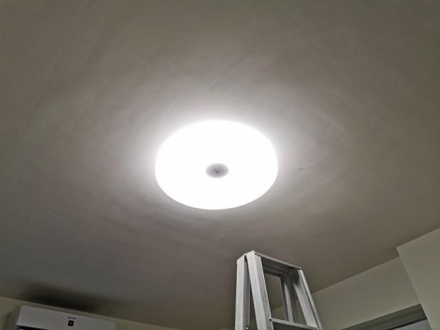 智慧吸頂燈 Philips x 小米智奕吸頂燈開箱,簡易安裝,可調亮度/色溫/支援App控制也能智慧連動 IMG_20190624_170723