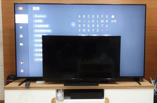 [體驗] 超高畫質 8K QLED量子電視 Q900R 放在家裡是什麼感覺? (同場加映 QLED 量子電視 Q80R) 20190717_100348