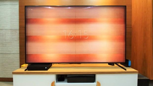 [體驗] 超高畫質 8K QLED量子電視 Q900R 放在家裡是什麼感覺? (同場加映 QLED 量子電視 Q80R) 20190728_161518