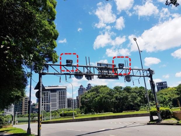 超速嚴格執法!台北自強隧道 9/1 起實施雙向區間測速 20190731_125551_1