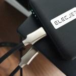 [好物團購] 史上最狂最優惠!ELECJET 超快充行動電源,充電只要18分鐘