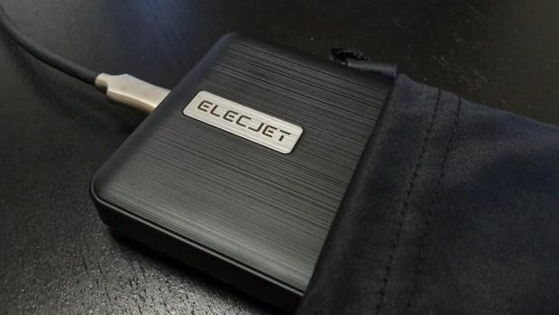 [好物團購] 史上最狂最優惠!ELECJET 超快充行動電源,充電只要18分鐘 20190802_163737