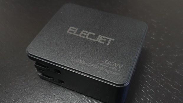 [好物團購] 史上最狂最優惠!ELECJET 超快充行動電源,充電只要18分鐘 20190802_163820