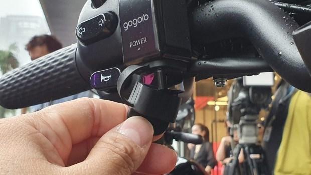 Gogoro 首款 ABS 車款 Gogoro S2 ABS 上市,炫彩配色更亮眼 20190821_142514