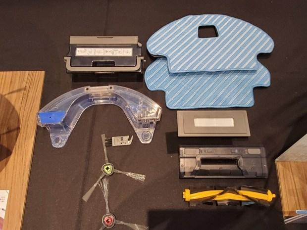 ECOVACS 推出 DEEBOT OZMO 920/960 兩款掃地機器人新機,可存多張地圖、AIVI 視覺辨識更聰明 20190925_125311