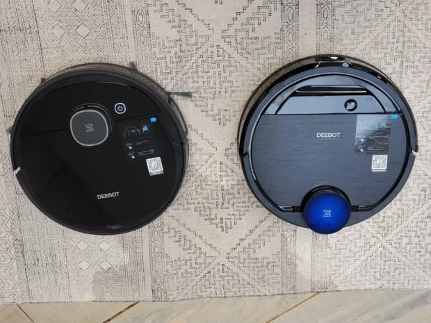 ECOVACS 推出 DEEBOT OZMO 920/960 兩款掃地機器人新機,可存多張地圖、AIVI 視覺辨識更聰明 20190925_125420