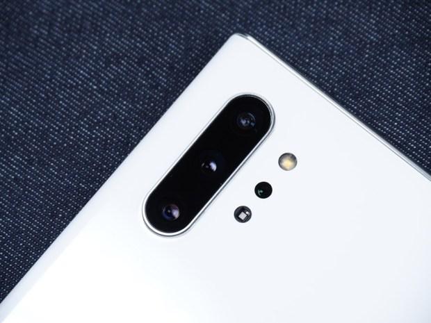 Galaxy Note10+ 評測:攻下手機相機排行榜冠軍果然不是蓋!S Pen 快成魔法棒了 8170838