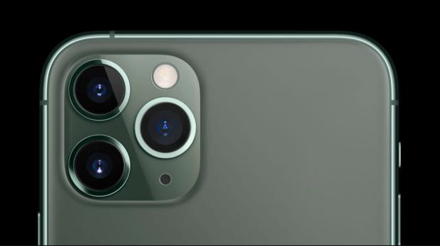 iPhone 11 系列手機價格出爐!9/13 中秋夜開始預購 iphone11-pro