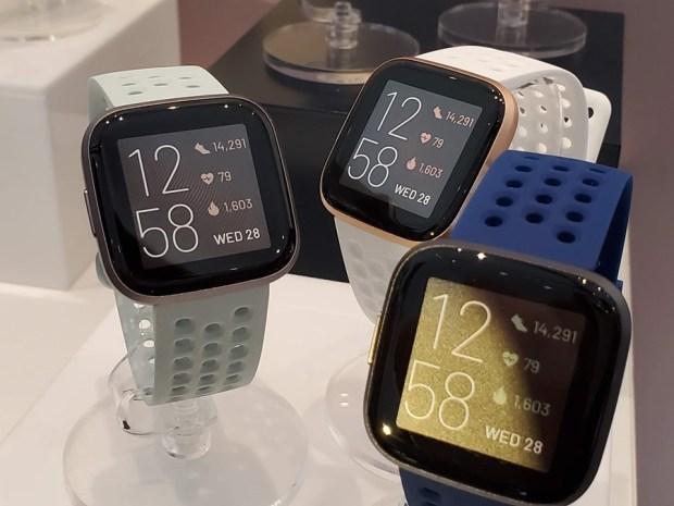 Fitbit 推出全新 Versa 2 智慧手錶,多項進階健康與健身功能,並幫助改善睡眠品質 20191008_132434