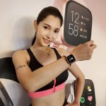 Fitbit 推出全新 Versa 2 智慧手錶,多項進階健康與健身功能,並幫助改善睡眠品質